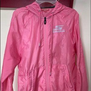 Skechers Performance Light rain jacket